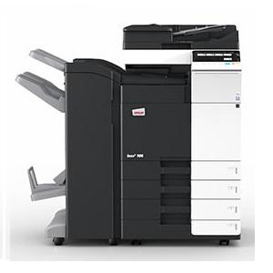 VM Kontorteknik kopimaskiner develop ineo
